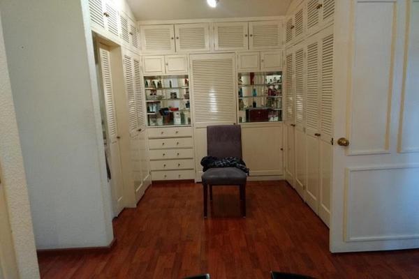 Foto de casa en venta en lat. de la recta 1, santiago momoxpan, san pedro cholula, puebla, 5346214 No. 15