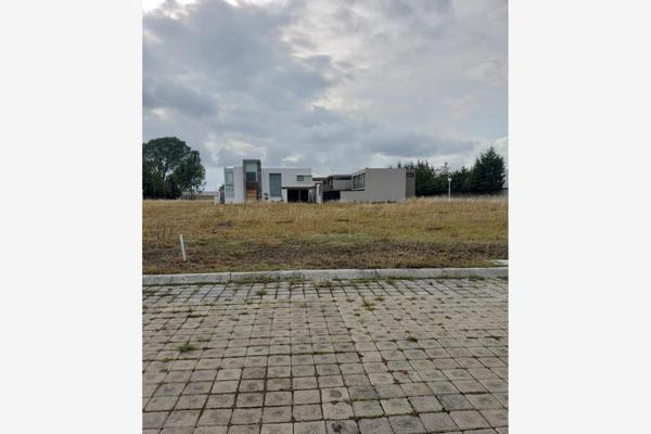 Foto de terreno habitacional en venta en lateral atlixcayotl s / n, lomas de angelópolis ii, san andrés cholula, puebla, 7492602 No. 02