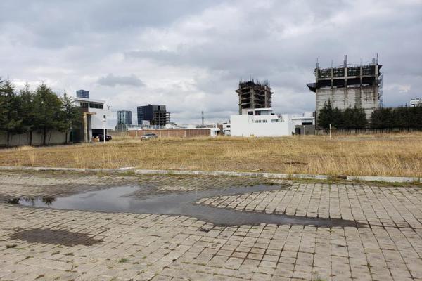 Foto de terreno habitacional en venta en lateral atlixcayotl s / n, lomas de angelópolis ii, san andrés cholula, puebla, 7492602 No. 03