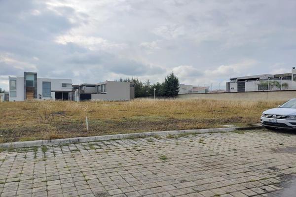 Foto de terreno habitacional en venta en lateral atlixcayotl s / n, lomas de angelópolis ii, san andrés cholula, puebla, 7492602 No. 04