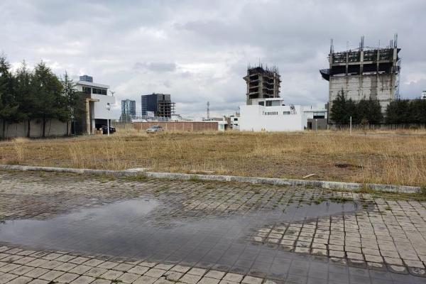 Foto de terreno habitacional en venta en lateral atlixcayotl s / n, lomas de angelópolis, san andrés cholula, puebla, 7492602 No. 01