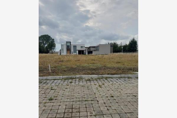Foto de terreno habitacional en venta en lateral atlixcayotl s / n, lomas de angelópolis, san andrés cholula, puebla, 7492602 No. 02