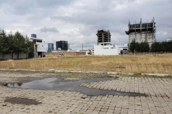 Foto de terreno habitacional en venta en lateral atlixcayotl s / n, lomas de angelópolis, san andrés cholula, puebla, 7492602 No. 03