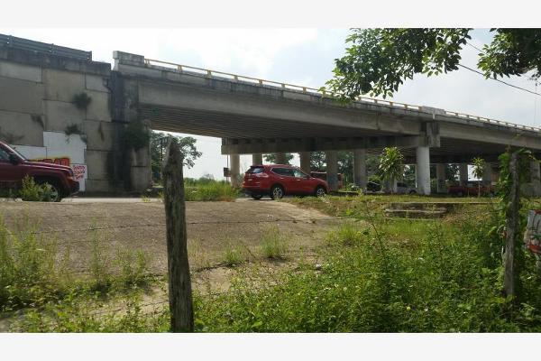 Foto de terreno habitacional en venta en lateral autopista villahermosa teapa sin numero, la lima, centro, tabasco, 5448815 No. 03