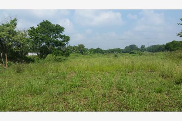 Foto de terreno habitacional en venta en lateral autopista villahermosa teapa sin numero, la lima, centro, tabasco, 5448815 No. 04