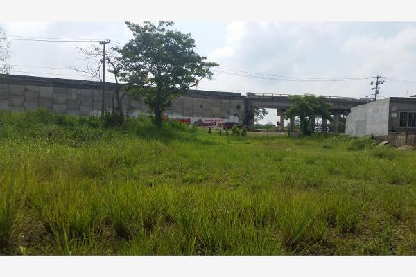 Foto de terreno habitacional en venta en lateral autopista villahermosa teapa sin numero, la lima, centro, tabasco, 5448815 No. 05