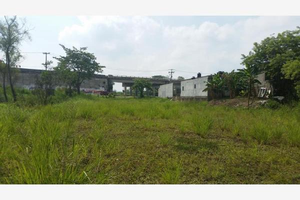Foto de terreno habitacional en venta en lateral autopista villahermosa teapa sin numero, la lima, centro, tabasco, 5448815 No. 06