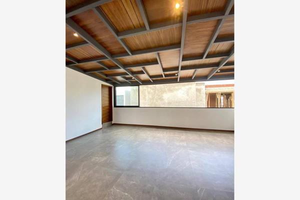Foto de casa en venta en lateral norte de la recta a cholula 1201, cholula de rivadabia centro, san pedro cholula, puebla, 0 No. 08
