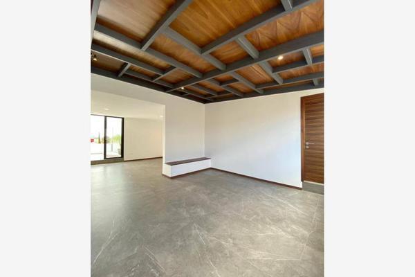 Foto de casa en venta en lateral norte de la recta a cholula 1201, cholula de rivadabia centro, san pedro cholula, puebla, 0 No. 12