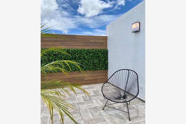 Foto de casa en venta en lateral norte de la recta a cholula 1201, cholula de rivadabia centro, san pedro cholula, puebla, 0 No. 15