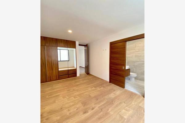 Foto de casa en venta en lateral norte de la recta a cholula 1201, cholula de rivadabia centro, san pedro cholula, puebla, 0 No. 16