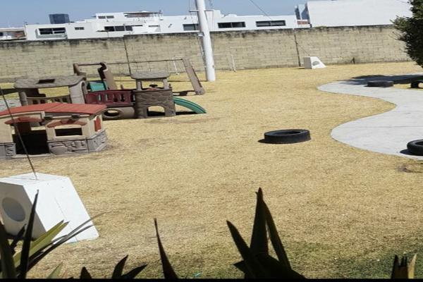 Foto de terreno comercial en renta en lateral norte de la vía atlixcayotl , san bernardino tlaxcalancingo, san andrés cholula, puebla, 7213189 No. 03