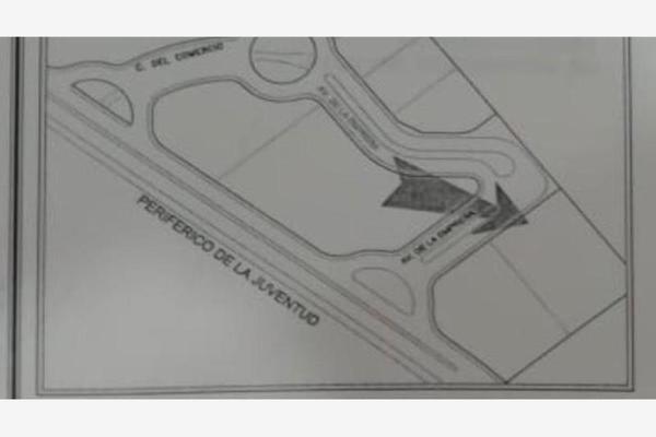 Foto de terreno comercial en venta en lateral periférico de la juventud 3102, hacienda santa fe, chihuahua, chihuahua, 8431130 No. 01