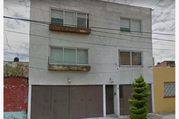 Foto de departamento en venta en latinos 92, moderna, benito juárez, df / cdmx, 5917840 No. 01