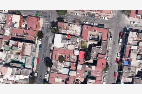 Foto de departamento en venta en latinos 92, moderna, benito juárez, df / cdmx, 5917840 No. 02
