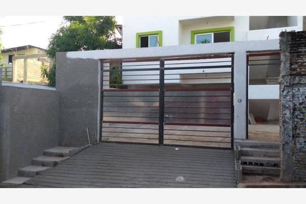 Foto de departamento en venta en laurel 568, el roble, acapulco de juárez, guerrero, 5932082 No. 05