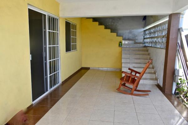 Foto de casa en venta en laurel hcv2978e , las flores, ciudad madero, tamaulipas, 5665943 No. 04
