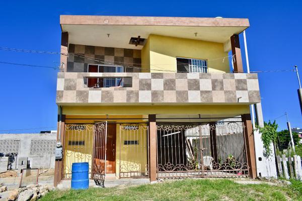 Foto de casa en venta en laurel , las flores, ciudad madero, tamaulipas, 5665943 No. 01