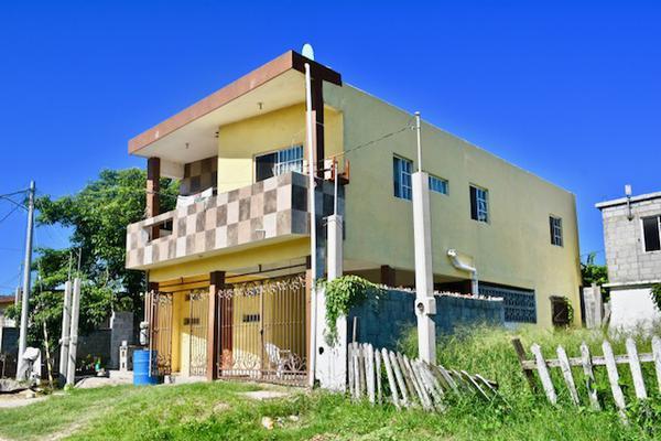 Foto de casa en venta en laurel , las flores, ciudad madero, tamaulipas, 5665943 No. 02