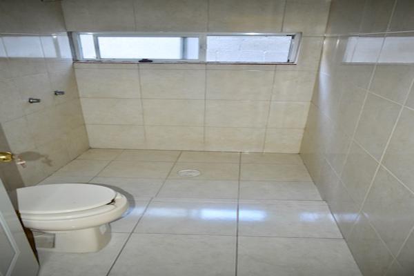 Foto de casa en venta en laurel , las flores, ciudad madero, tamaulipas, 5665943 No. 06