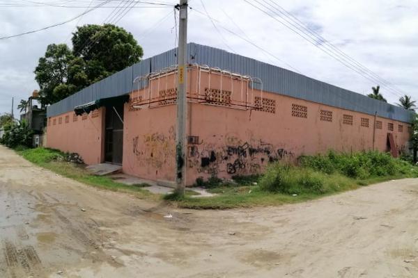 Foto de nave industrial en venta en laurel , parque ecológico de viveristas, acapulco de juárez, guerrero, 17899280 No. 01