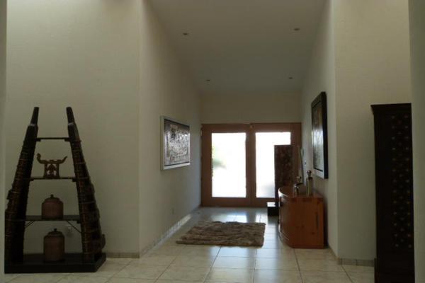 Foto de casa en venta en laureles 100, jurica, querétaro, querétaro, 8185348 No. 02