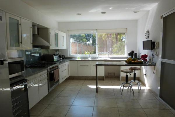 Foto de casa en venta en laureles 100, jurica, querétaro, querétaro, 8185348 No. 05
