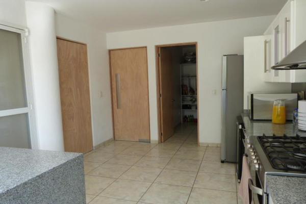 Foto de casa en venta en laureles 100, jurica, querétaro, querétaro, 8185348 No. 06