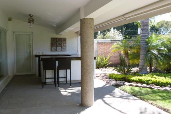 Foto de casa en venta en laureles 100, jurica, querétaro, querétaro, 8185348 No. 14
