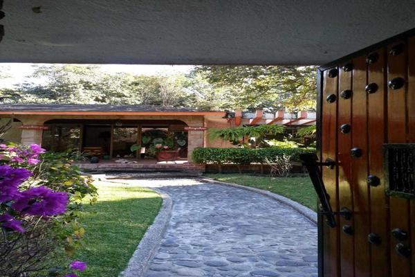 Foto de casa en venta en laureles , club haciendas de ticuman, tlaltizapán de zapata, morelos, 0 No. 01