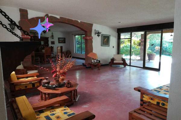 Foto de casa en venta en laureles , club haciendas de ticuman, tlaltizapán de zapata, morelos, 0 No. 10