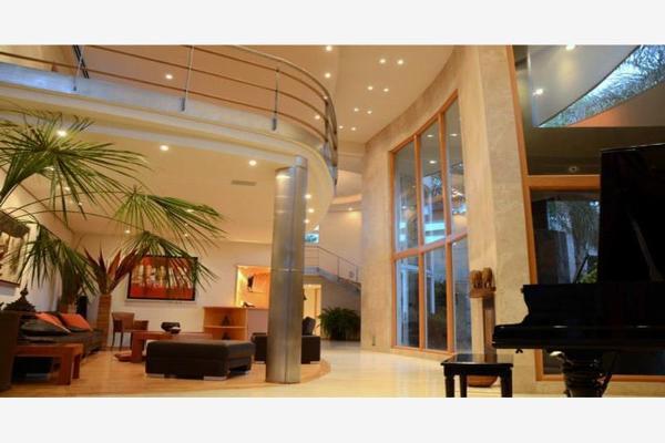 Foto de casa en venta en laureles , jurica, querétaro, querétaro, 5309875 No. 01