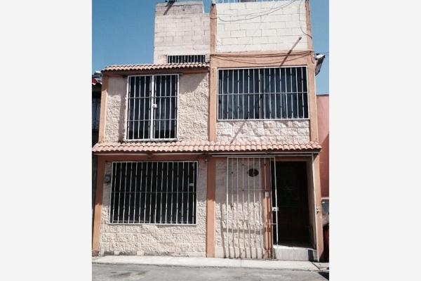 Foto de casa en venta en laureola 19, geovillas santa bárbara, ixtapaluca, méxico, 5674889 No. 01