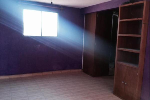 Foto de casa en venta en laureola 19, geovillas santa bárbara, ixtapaluca, méxico, 5674889 No. 04
