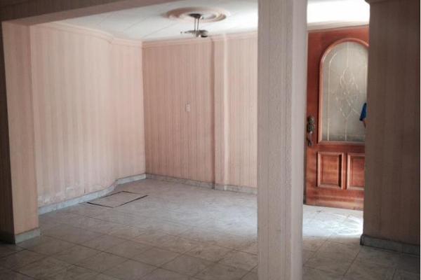 Foto de casa en venta en laureola 19, geovillas santa bárbara, ixtapaluca, méxico, 5674889 No. 06