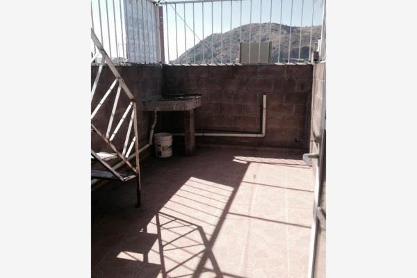 Foto de casa en venta en laureola 19, geovillas santa bárbara, ixtapaluca, méxico, 5674889 No. 08