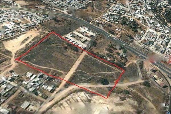 Foto de terreno habitacional en venta en lauro cárdenas , granjas de guadalupe 1a. sección, nicolás romero, méxico, 14030828 No. 01
