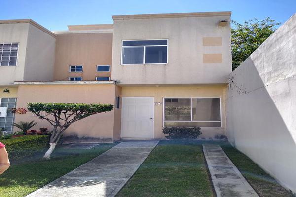 Foto de casa en venta en  , lauro ortega, temixco, morelos, 10062820 No. 01