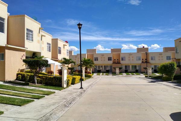 Foto de casa en venta en  , lauro ortega, temixco, morelos, 10062820 No. 10