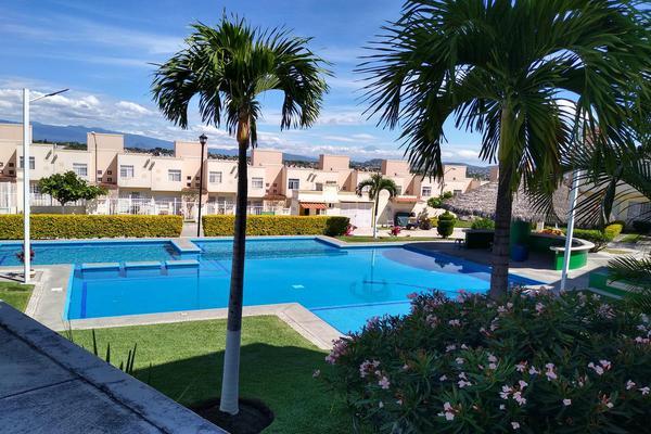 Foto de casa en venta en  , lauro ortega, temixco, morelos, 10062820 No. 11