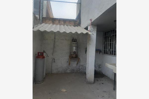 Foto de casa en renta en lava 120, bosques del sol, celaya, guanajuato, 18825641 No. 15