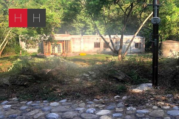 Foto de terreno habitacional en venta en lazarillos de arriba , valle de los álamos, allende, nuevo león, 19623132 No. 02