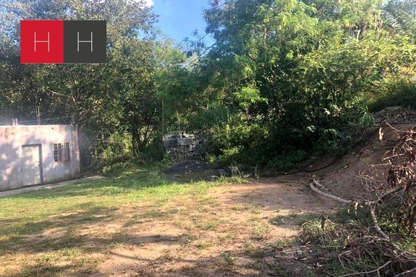 Foto de terreno habitacional en venta en lazarillos de arriba , valle de los álamos, allende, nuevo león, 19623132 No. 06