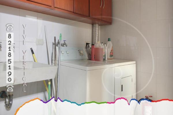 Foto de departamento en renta en lazaro cardenas 1, real de san agustin, san pedro garza garcía, nuevo león, 3482308 No. 16