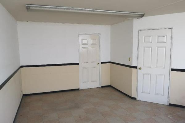 Foto de edificio en venta en lázaro cárdenas 100, guillermina, durango, durango, 16579844 No. 08