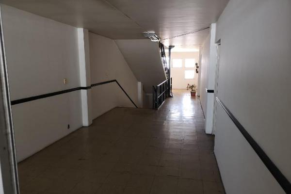 Foto de oficina en renta en lazaro cardenas 100, guillermina, durango, durango, 8954750 No. 02