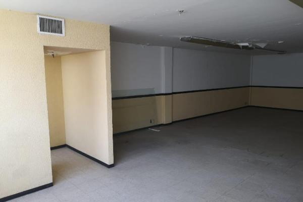 Foto de oficina en renta en lazaro cardenas 100, guillermina, durango, durango, 8954750 No. 07