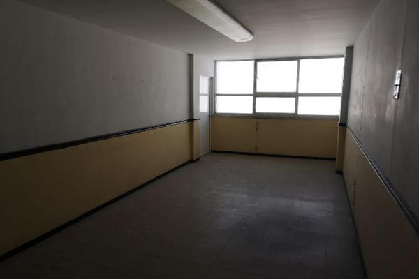 Foto de oficina en renta en lazaro cardenas 100, guillermina, durango, durango, 8954750 No. 08