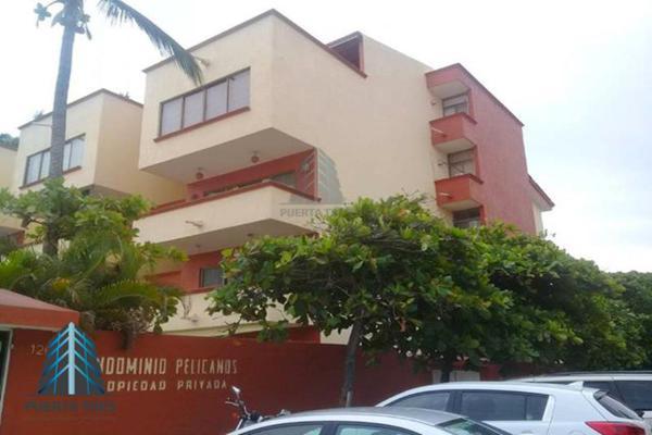 Foto de departamento en venta en lázaro cárdenas 1203, playa azul, manzanillo, colima, 8862285 No. 01