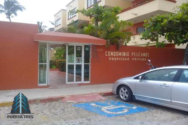 Foto de departamento en venta en lázaro cárdenas 1203, playa azul, manzanillo, colima, 8862285 No. 02